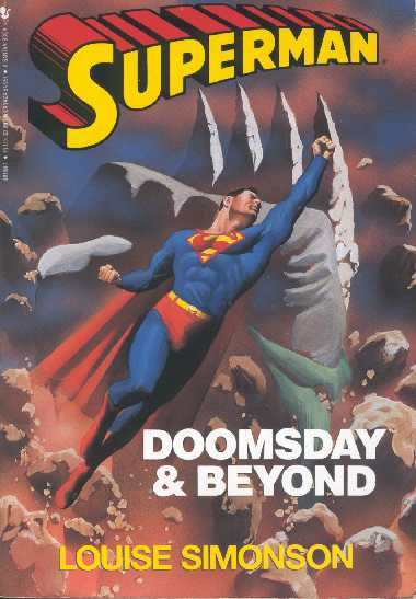 SUPERMAN, DOOMSDAY AND BEYOND