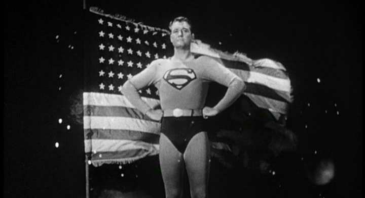 THE ADVENTURES OF SUPERMAN 1951