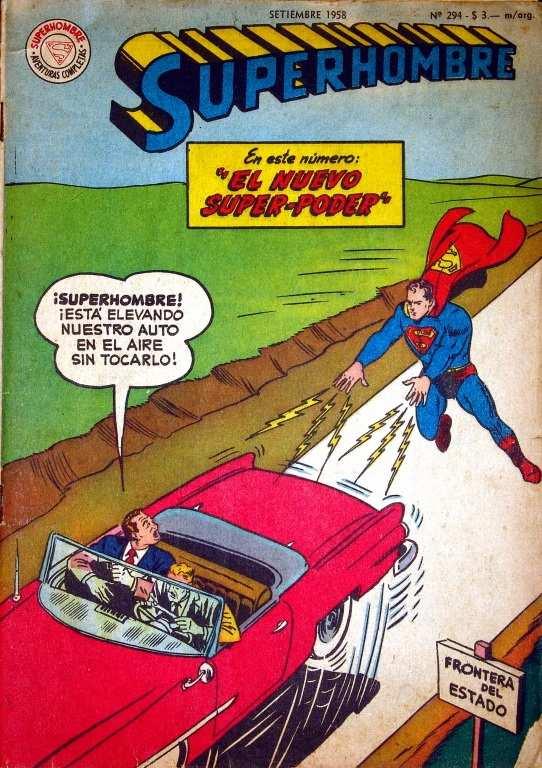 [Debate] Los Orígenes Comiqueros Marvel, DC  y otros en Argentina  Sh294